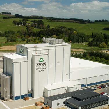 A2 Milk to pump $120m into Mataura Valley