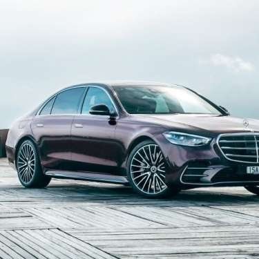 Review: Mercedes-Benz S 450 – a status symbol that screams understatement and refinement