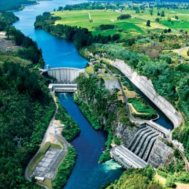 Lake Taupo storage jumps to six-month high