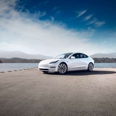 "Review: Tesla Model 3 Long Range – ""I lust after it""."