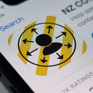 Number scan: A year of NZ Covid Tracer app data