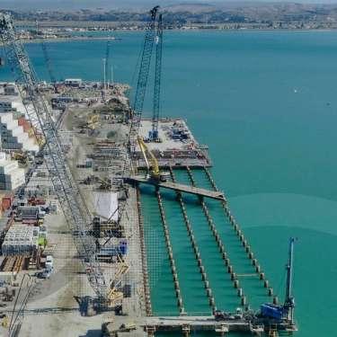 Napier Port to pay $5.6m dividend