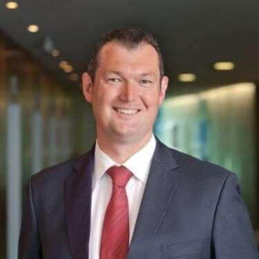 Orion Group appoints Nigel Barbour as new chief executive