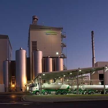 Olam sells stake in Open Country Dairy to Talley's