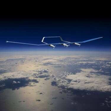 Rocket Lab co-founder seeks $3m for stratospheric aircraft