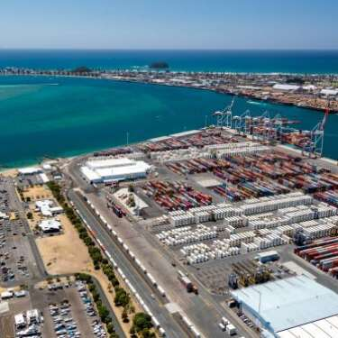 Port of Tauranga frustrated with consent delays