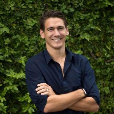 My Net Worth: Pablo Kraus, CEO, ecostore