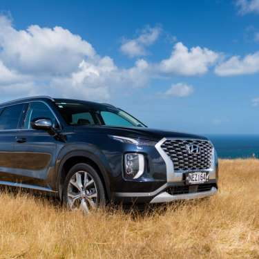 Review: Hyundai Palisade 2.2D Limited – the SUV taking on BMW and Audi