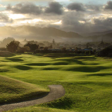 12 DAYS OF CHRISTMAS: 9 of the best tee-to-greens
