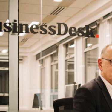 BusinessDesk to launch tech section, seeks reporter