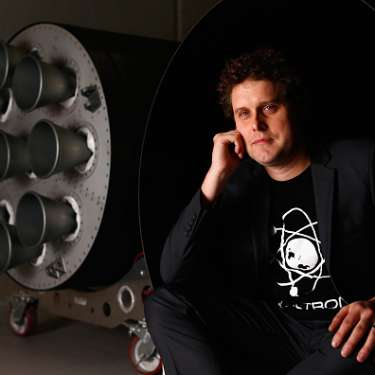 'Soul crushing': inside Rocket Lab's 'toxic' workplace culture