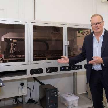 Auckland-based Pictor seeks global market for covid antibody test
