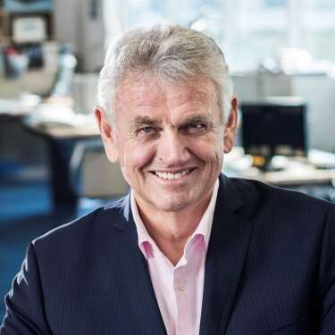 Will Mainfreight's Bruce Plested be NZ's next billionaire?