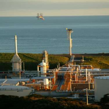 Gas market crisis averted as Methanex cuts production
