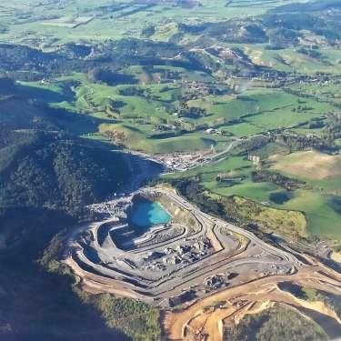 'Daft' wetlands regulation puts quarries at risk