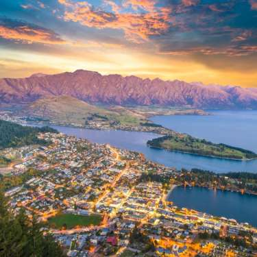 Queenstown – rising above the negativity