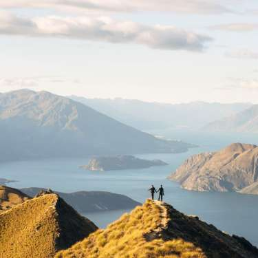 Rock and awe - on course for adventure in Central Otago