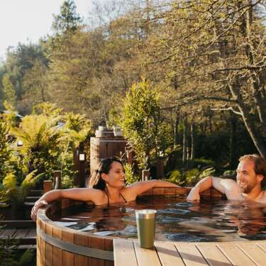 Hot in the city - how to do a luxury Rotorua weekend