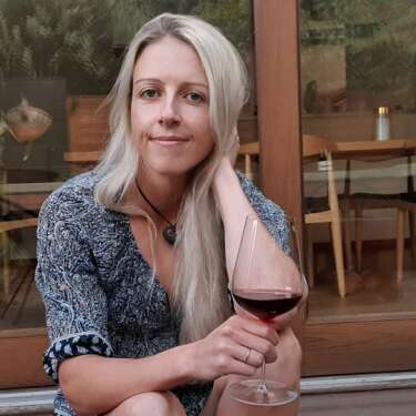 Meet NZ's new Master of Wine, Sophie Parker-Thomson
