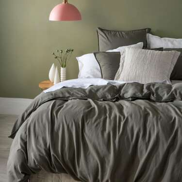 Good in bed - your guide to the best luxury linens