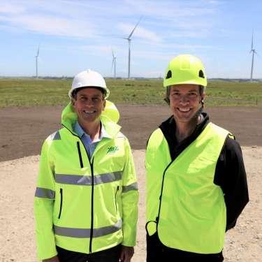 Canadian super fund behind $3b bid for Tilt Renewables