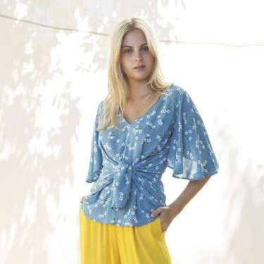 Colour pop - fashion to make you happy