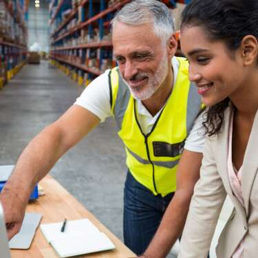What has Covid-19 changed for supply chains?