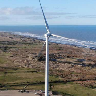 Genesis, major users to drive 2021 renewables growth