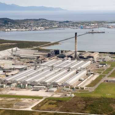Rio Tinto to finally sort out smelter's waste problem