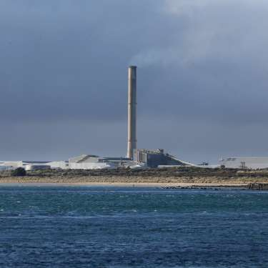 Global scale 'green hydrogen' plant pitched to replace Tiwai smelter