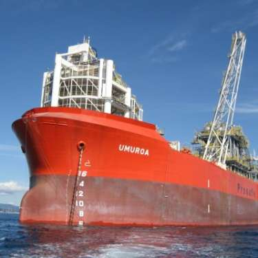 BW places Tui oil ship in liquidation