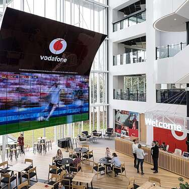 New Vodafone product promises 100% home Wi-Fi coverage
