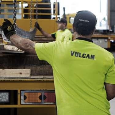 Vulcan steels itself for $1b dual listing