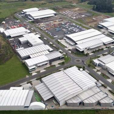 Investor demand for Auckland industrial property is asset specific
