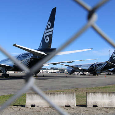 Where to now for Air New Zealand?