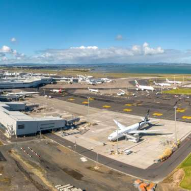 MARKET OPEN: Auckland Airport AGM front of mind