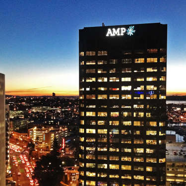 AMP confirms takeover bid