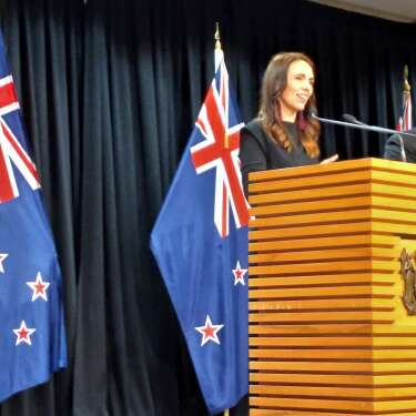 No single policy fix for housing 'perfect storm' – Ardern