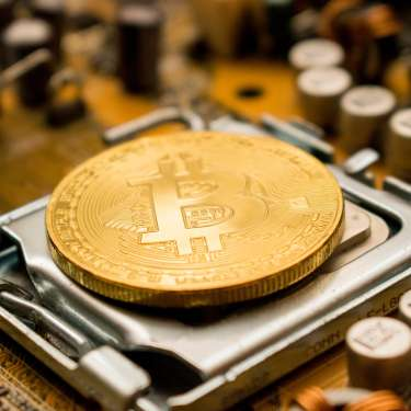Bitcoin's spectacular waste of energy and how to fix it