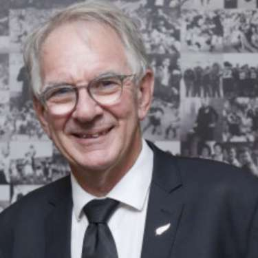 NZ Rugby's Brent Impey: my biggest regret