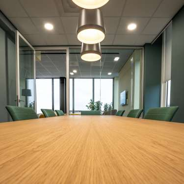 The traditional office is dying a slow, painful death