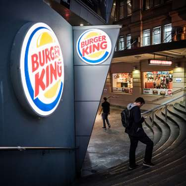 Burger King's whopper deal to save itself