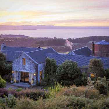 Review: Living the luxe life at The Farm, Cape Kidnappers