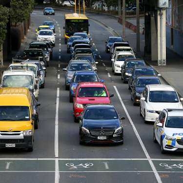 New fuel taxes, higher charges for parking suggested