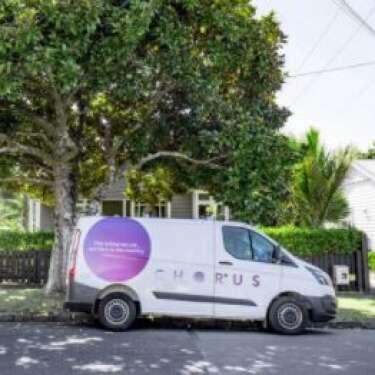 Chorus wants greater scrutiny of wireless rivals