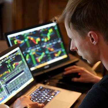 DAVID CHAPLIN: Share traders, crypto-jugglers and the IRD