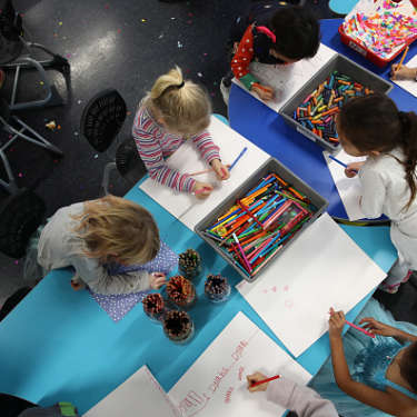 CAMERON BAGRIE: Why missing school matters