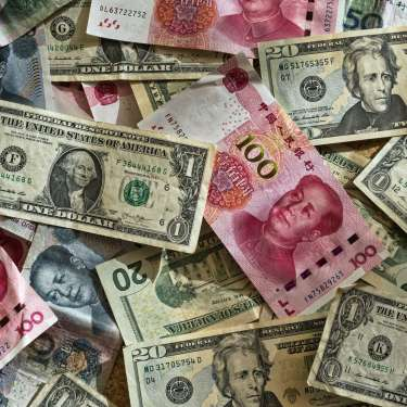 Exporters benefit from soaring yuan