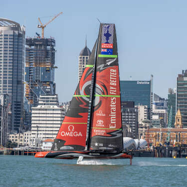 America's Cup team 'condemns' MBIE conduct