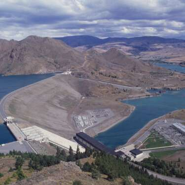 Regulator rules Meridian 'wasted' water, price reset possible